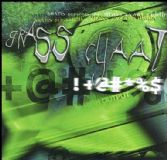 SALE ITEM - Various - The Grass Cyaat Riddim (Platinum) CD